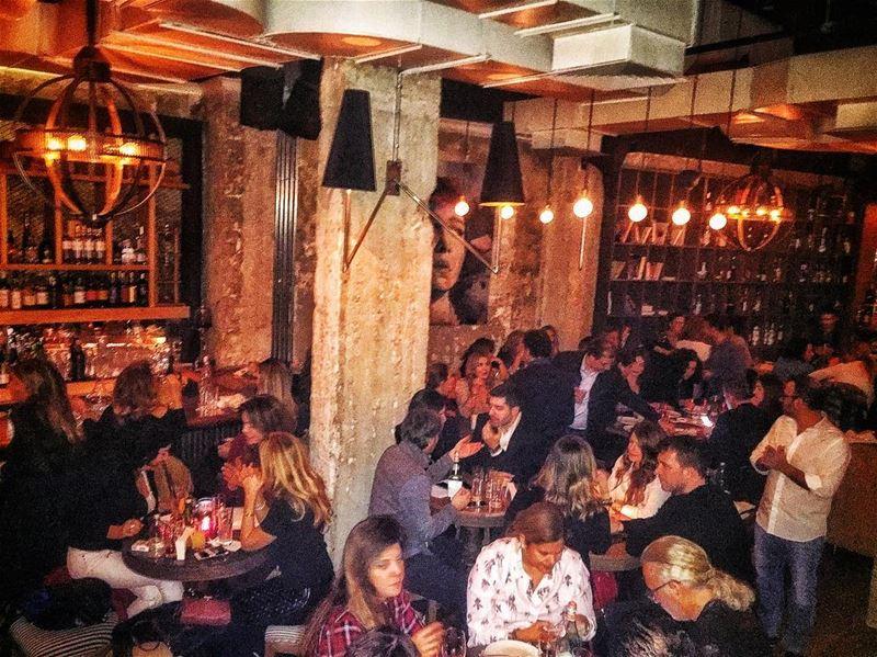 Bar du Port ✨✨✨ livelovelebanon ... (Bar Du Port Beirut)