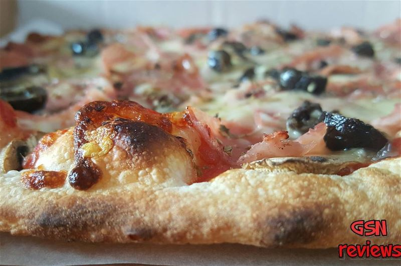 Looking to deliver pizza? Try @micellis succulent pizzas made with their...