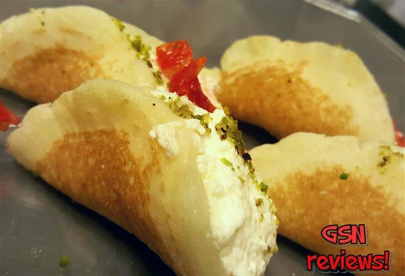 atayef lebanese cottage cheese , is among the most traditional sweet... (Lebanon)