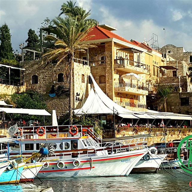 Byblos Port, the oldest port in the world, is more than 5000 years old.... (Byblos - Jbeil)
