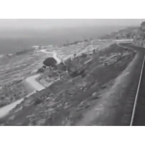 فيديو اكثر من رائع لبعض المناطق اللبنانية بحمدون عاليه في اوائل عشرينيات القرن الماضي في مشاهد تعرض للمرة