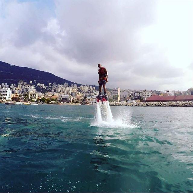 lebanon xtremeflyboard ...