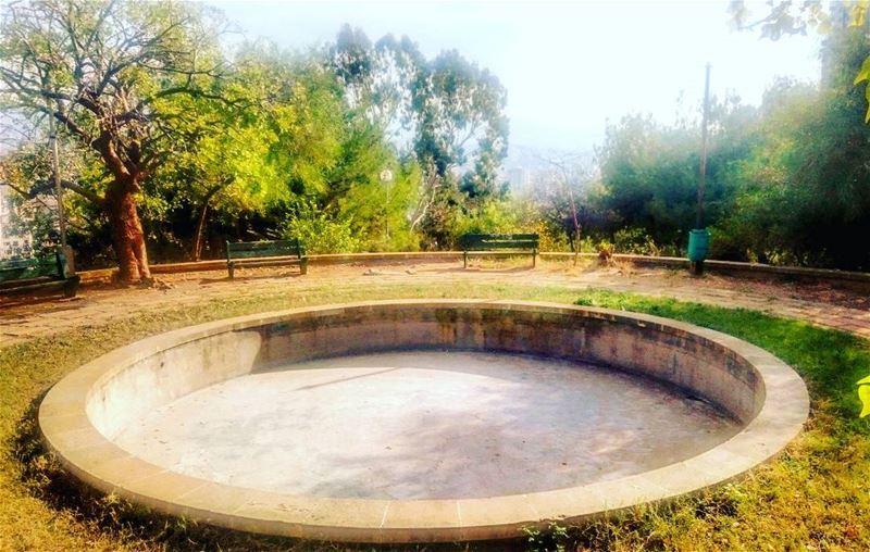 Sioufi garden(Beirut) 🏞🏝🏖🇱🇧 lebanon beirut beirout ashrafiyeh ...