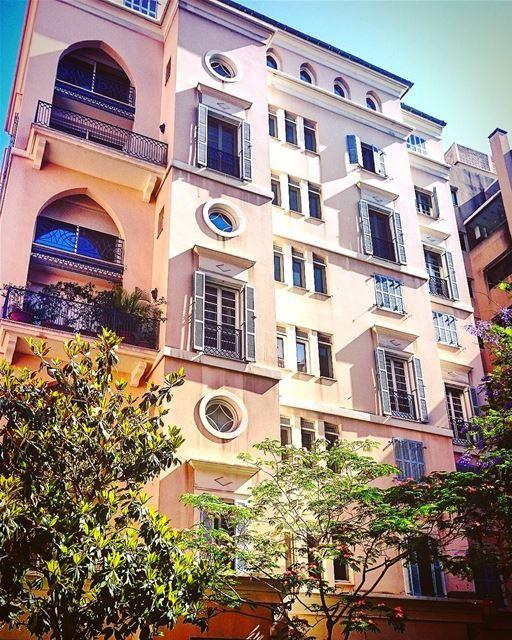 Saifi village - Beirut down town 🏡🇱🇧 lebanon lebanese beirutdowntown...