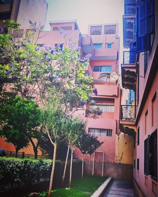 Saifi village - Beirut down town (may 2016) 🏡 🇱🇧  lebanon  lebanese ...