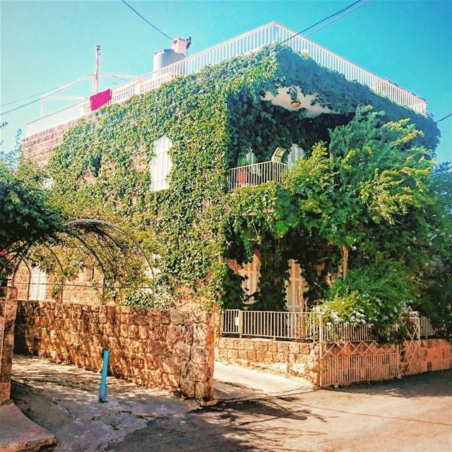 The best and simple solution to breath better 😊. This nice home is so... (Byblos - Jbail بيبلوس/جبيل)