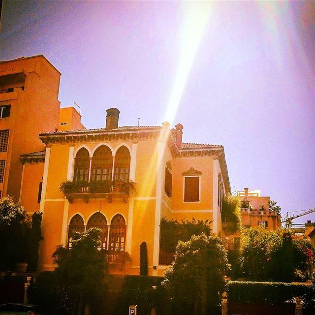 Amazing home in Beirut 🏡 lebanon lebanese beirut beirute beiruting ... (Saifi village)