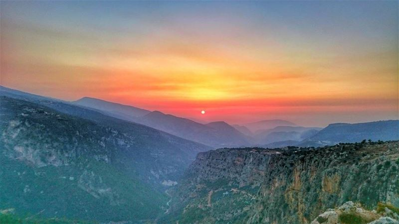 🏔 🌅 🌿 🔝 love instagood photooftheday @top.tags tbt cute me ... (Akar, Liban-Nord, Lebanon)