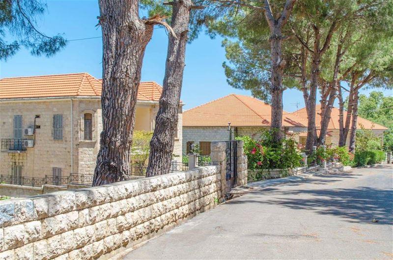 Wandering through the streets of the beautiful beino ------------------- (Beïno, Liban-Nord, Lebanon)