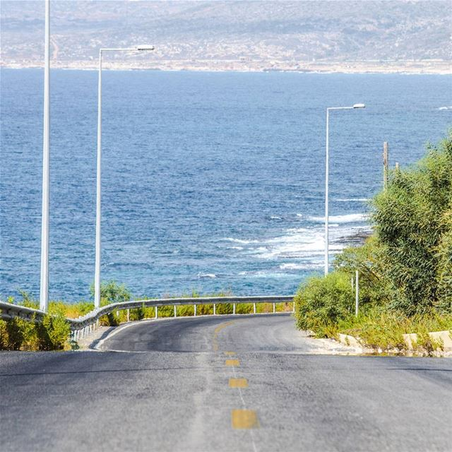How about a roadtrip to naqoura?---------------------- hangoutlebanon ... (الناقورة / Al Naqoura)