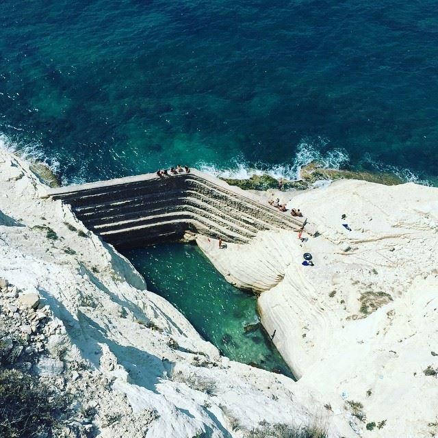 BayadaAdventure is a must when in SouthLebanon !البياضة في جنوب لبنان، م (El Bayâda, Al Janub, Lebanon)