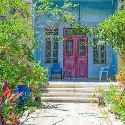 Anyone there? nofilter -------------------- lebanon north northlebanon... (Beino - Akkar)