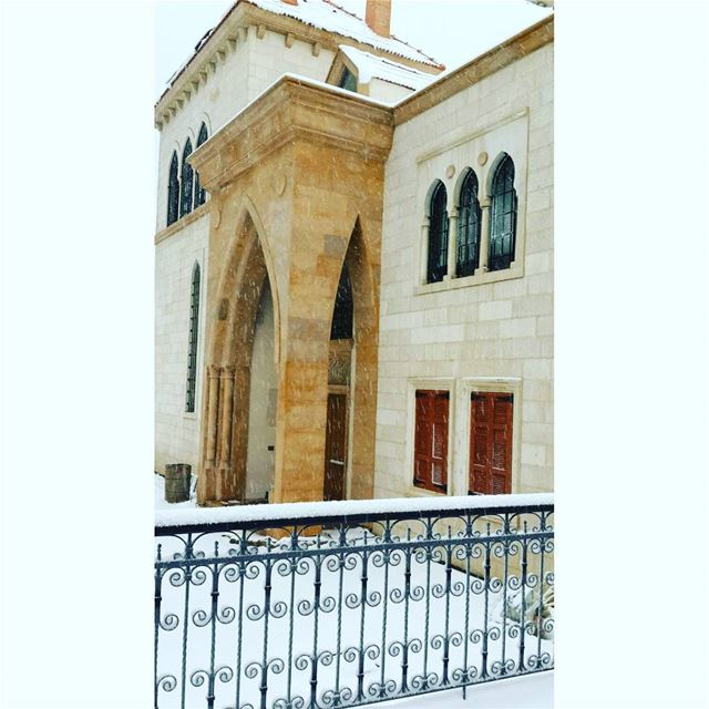 home bzebdine snow 2016 happynewyear lebanon ...