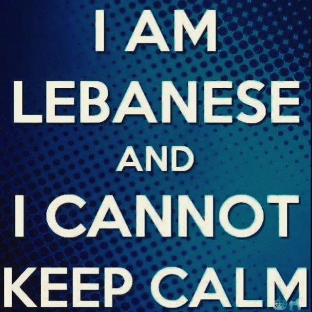 iamlebaneseandiamproud lebanon lebanese pride beirut keep calm ...