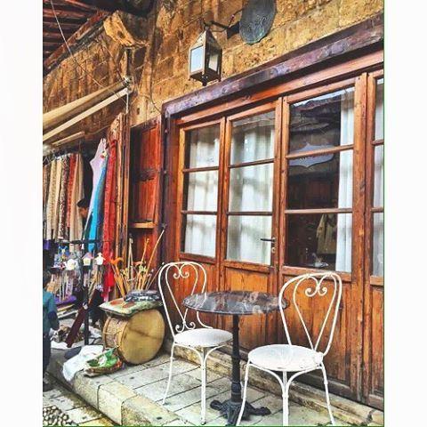 Byblos Jbeil Old Souk ,
