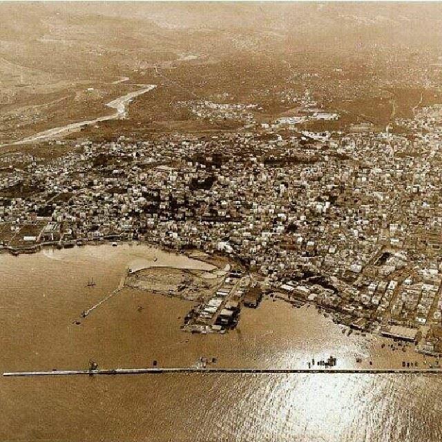 بيروت beirut 1936 ...