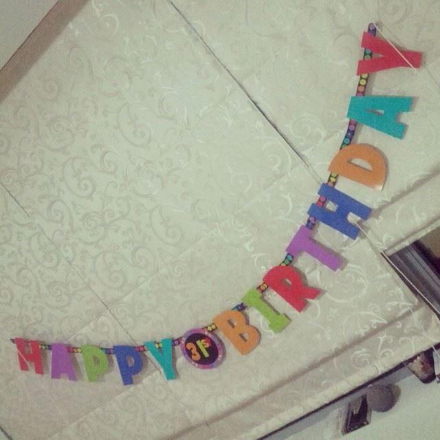 happy birthday hanisarieddine 31 sweet November Scorpio Lebanon ...