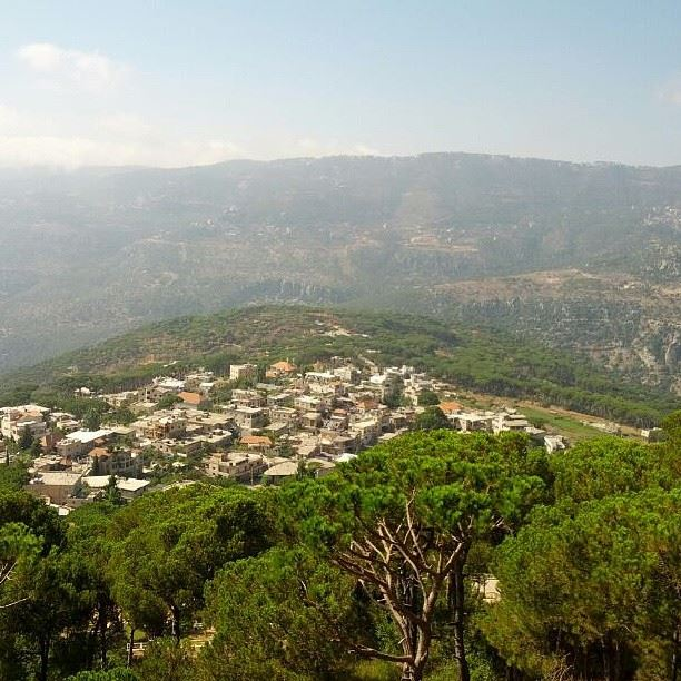 lebanon beauty myvillage ضيعتي لبنان هاني_سري_الدين ...