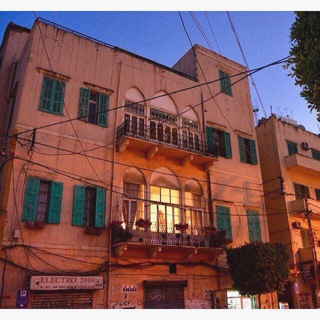 Beirut Mar Mikhael,