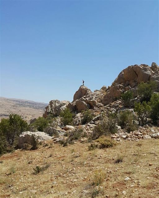 hiking day hikingday aynata arz ... (`Aynata, Al Janub, Lebanon)