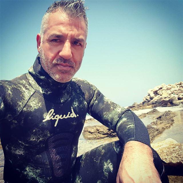freediver freedive freediving fishing fishingtime diving lebanon ...