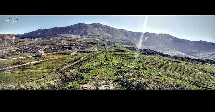 goodmorning friends bakich kanatbakich lebanon mountain ... (Kanat Bakich)