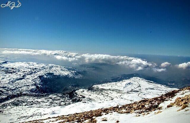 kfadebian livelovekfardebian mzaar2400m skiresort lebanon mountain ... (Kfardebian)