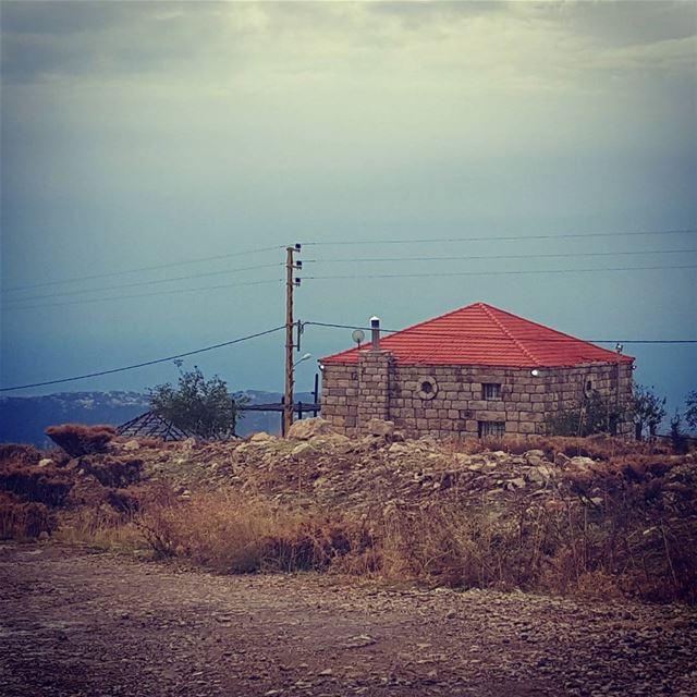 lebanonhouses lebanoninstagram lebanon_hdr lebanonisbeautiful ... (Zaarour Mountain)
