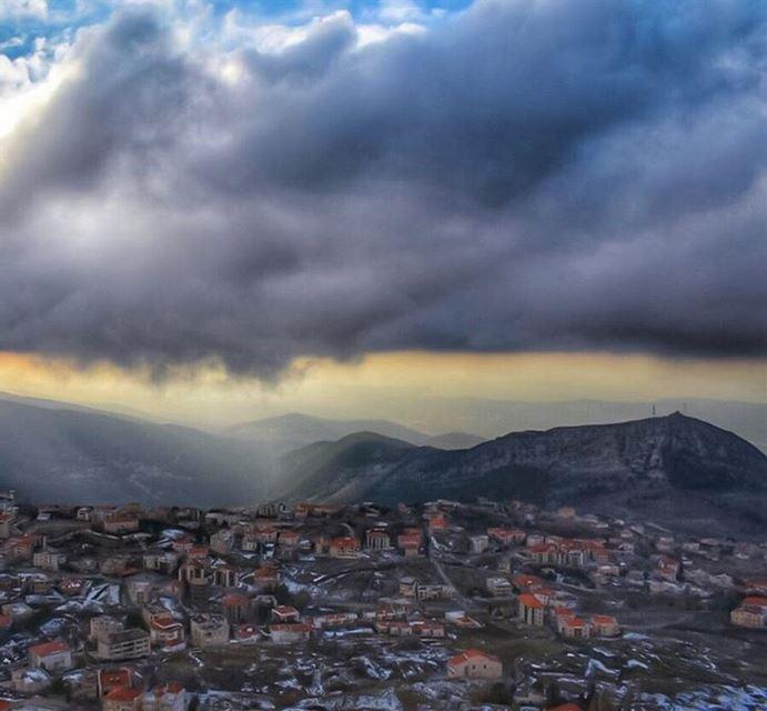 Love is Trembling Happiness - Gibran Khalil Gibran ... (Ehden, Lebanon)