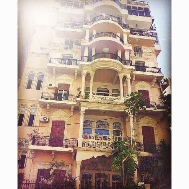 Beirut Bliss ,