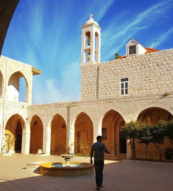 Saydet el Nourieh - Hamat 😍 lebanon nature naturelovers natureporn ... (Saydet El Nourieh)