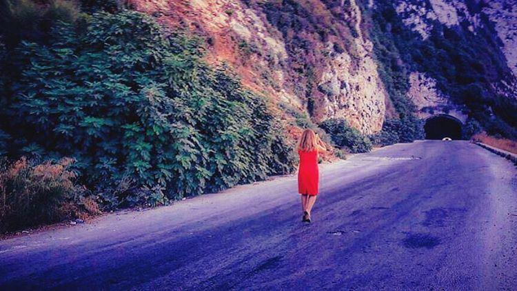 Just a capture ❤️_______________________________ whatsuplebanon ... (El Hery, Liban-Nord, Lebanon)
