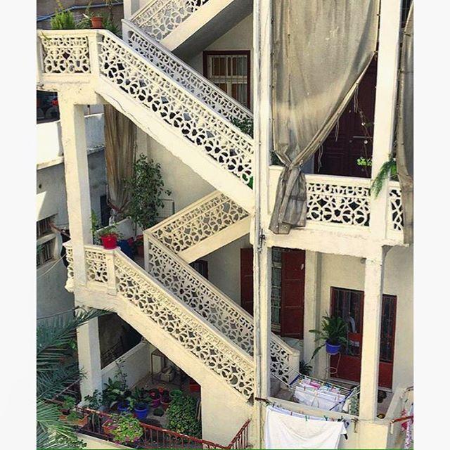 Beirut Mar Mikhael ,