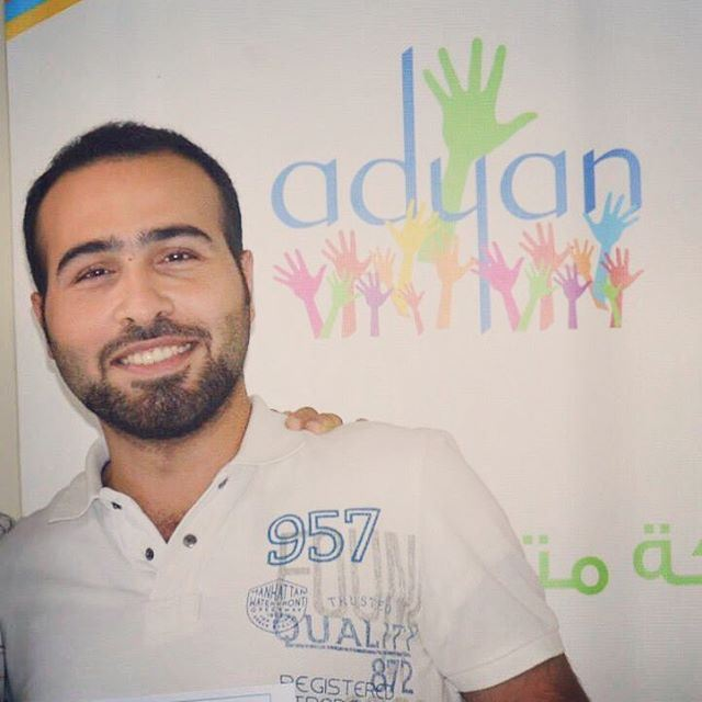 me volunteering tb throwback civil society volunteer work igers ... (Beirut, Lebanon)