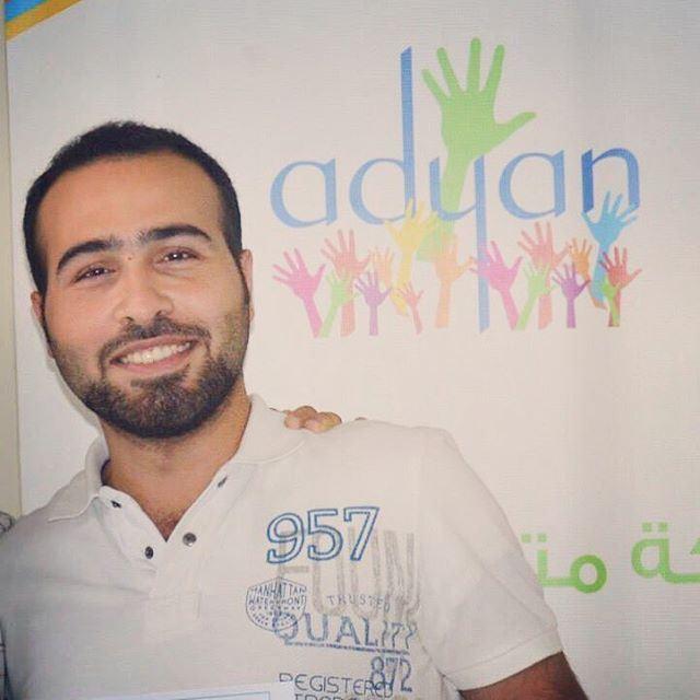 me volunteering tb throwback civil society volunteer work igers ... (Beirut, Lebanon)