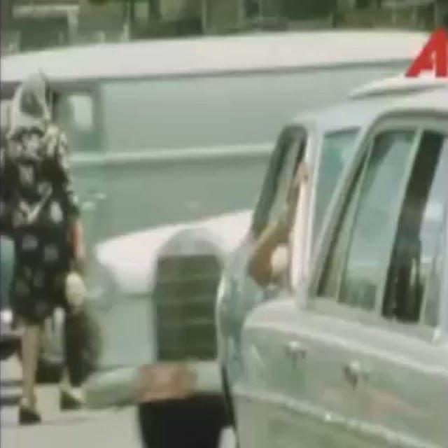 Beirut Al Balad In 1974 ,