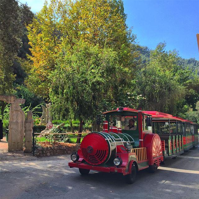 mini train mountains landscape nature igers tourism igdaily ... (Geita Town)