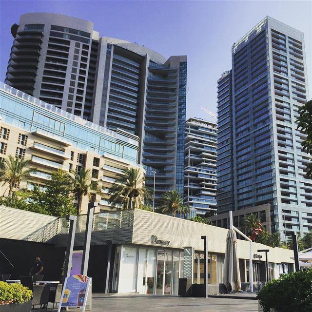 Zeitouna bay Beirut architecture igers ig_snapshots photography ... (Zeitouna Bay, Beirut , Lebanon)