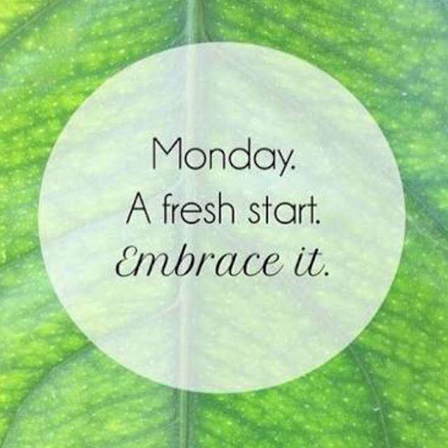 Have a fresh week everyone 🍃 mondaymotivation mondaymorning startweek ...
