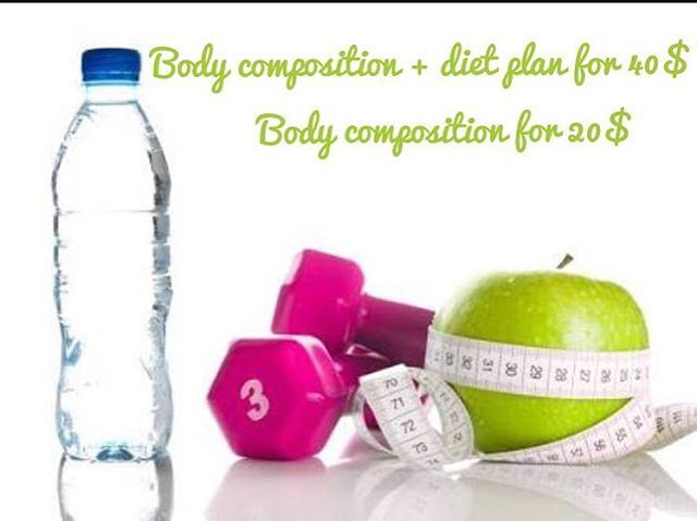Hurry up for the best body 💪🍏 Contact me 📞 76175170... (Bsalim, Beirut)