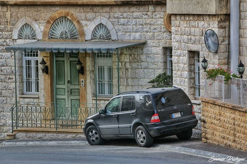 Style - Beit Meri Lebanon...