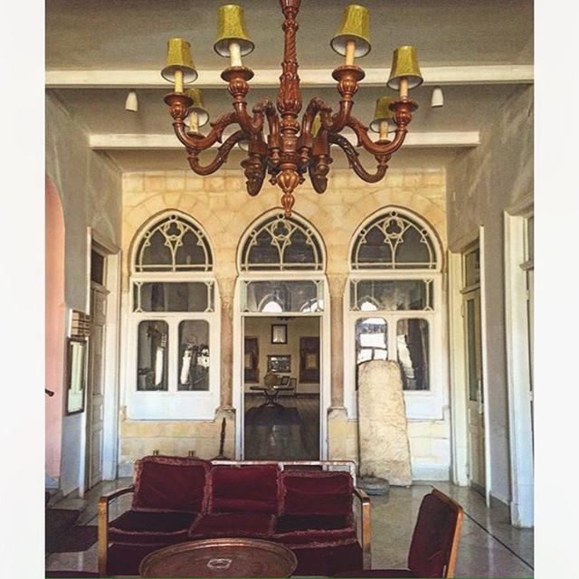Baalbeck Palmyra Hotel ,