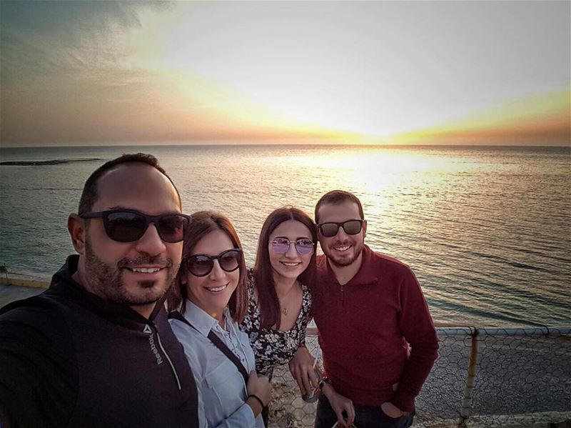 👫👫 family gathertogether livelovelebanon livelovebyblos ...