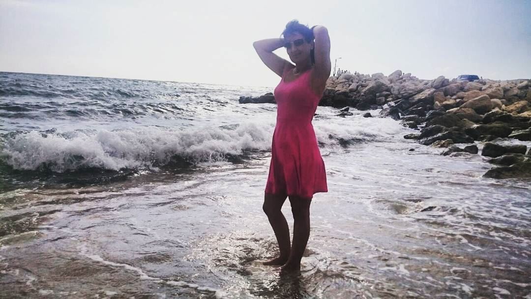 missing sea seashore beach summer livefreerunfar livelovelebanon ... (Byblos - Jbeil)