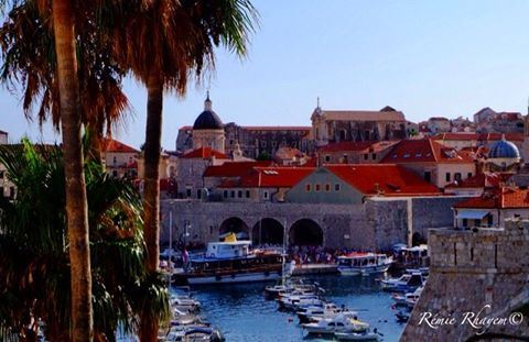 Dubrovnik  on  my  mind 📷🌎❤️  ig_europe  best_destination  old  town ... (Old Town Dubrovnik)