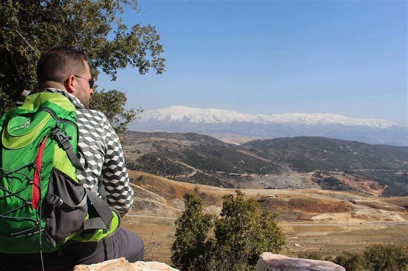 hiking lebnonmountains lebanonlovers meetlebanon insta_lebanon ... (مقام النبي ابو ركاب - عرمتى)