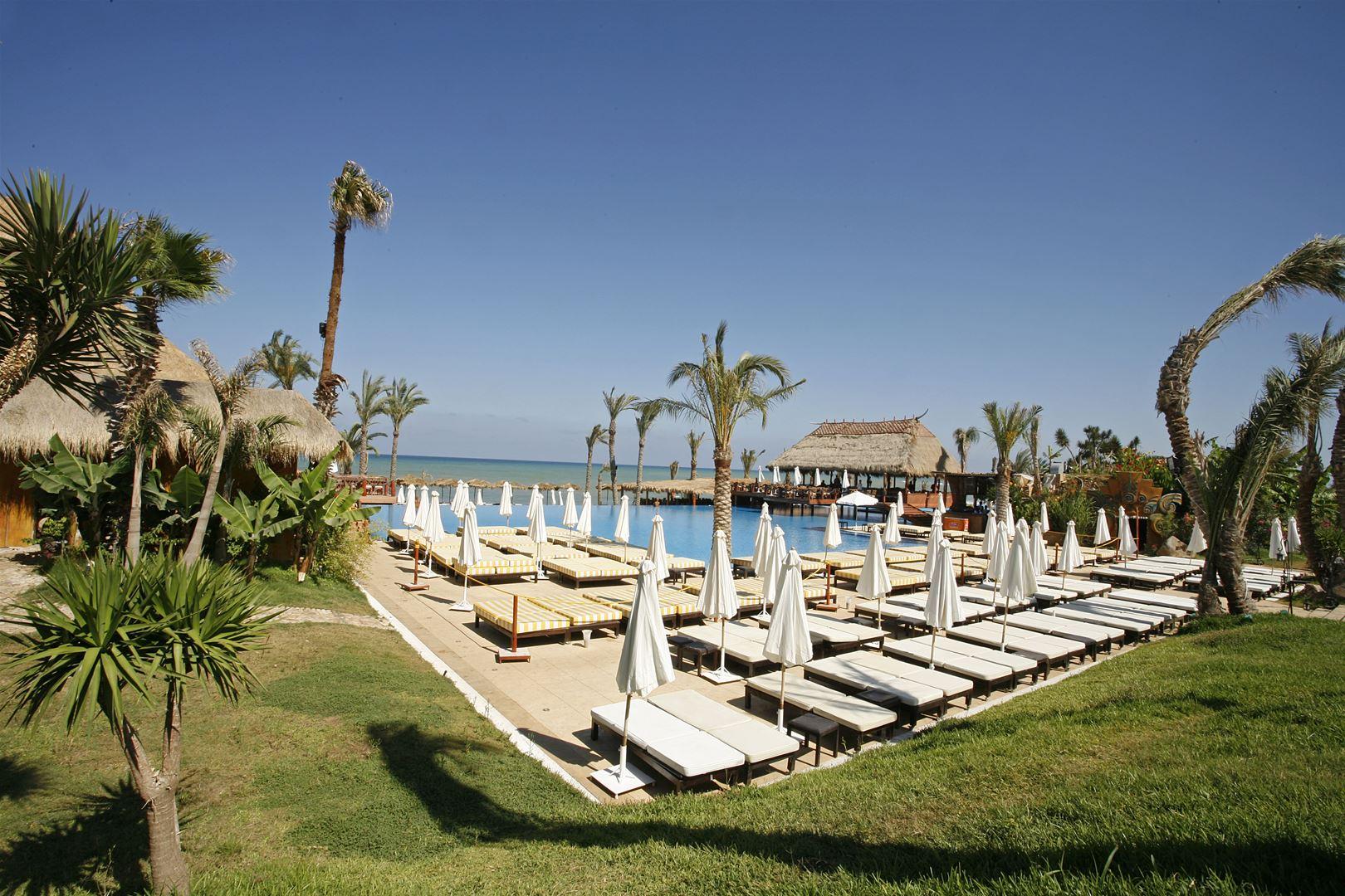 Janna Sur Mer is a Lebanese Beach Resort Lebanon