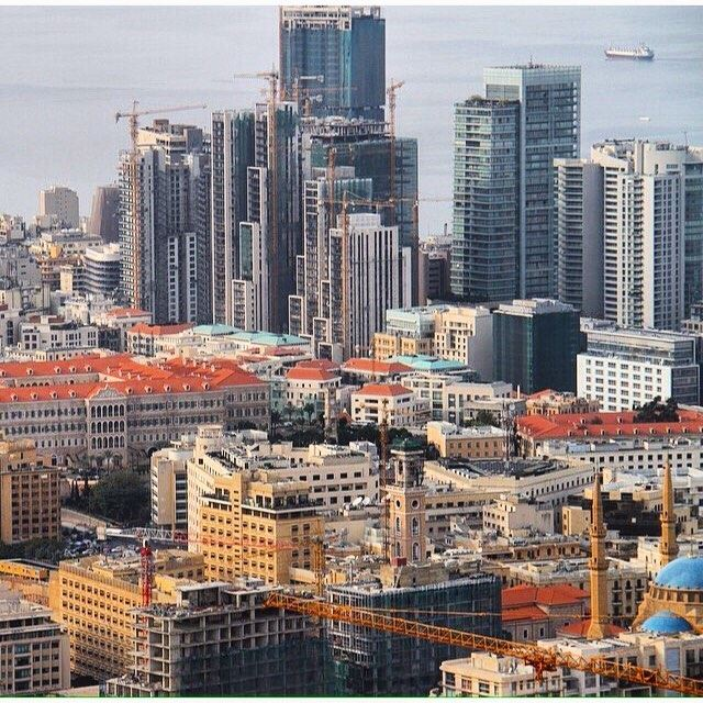Beirut Old - New ,