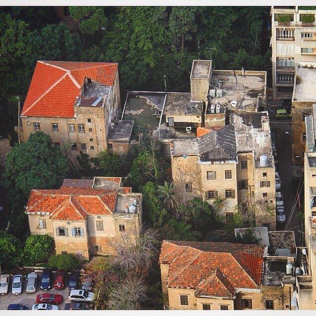 Beirut Achrafieh ,