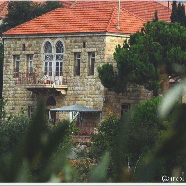 Douma Old House,